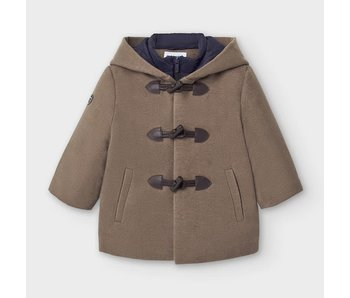 Mayoral Duffel coat baby boy -size 6M
