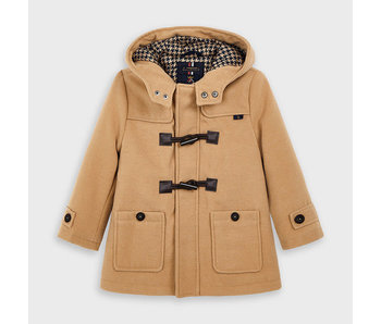 Mayoral Duffel coat boy -size 4