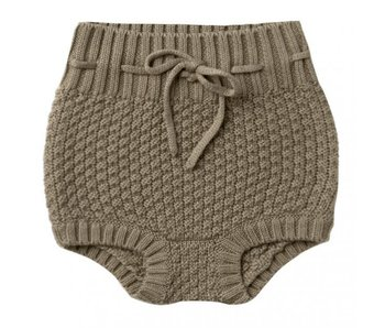 Quincy Mae Knit Tie Bloomers