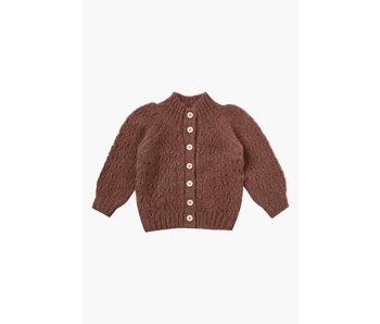 Rylee & Cru Tulip sweater -size 6-12 Months
