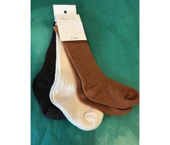 Rylee & Cru Rylee & Cru knee socks -3 pack