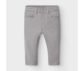 Mayoral Mayoral slim fit pants -size 6M