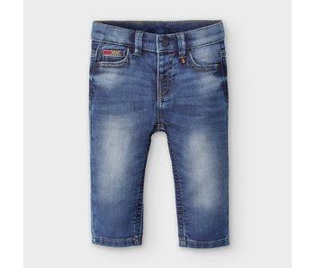 Mayoral Mayoral Denim jeans -size 6M