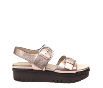 Naked Feet Corvi sandal