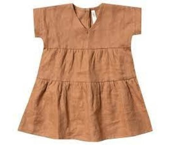 Rylee + Cru Rylee + Cru Vienna Dress -Size 6-12M