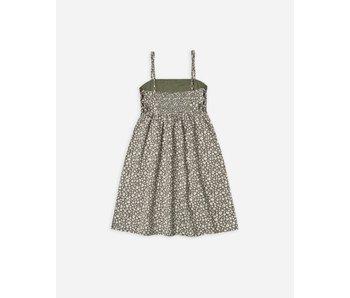Rylee + Cru Rylee + Cru Daisy lacy dress -size 4-5Y