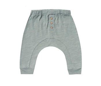 Rylee + Cru Rylee + Cru Slub pants -size 6-12M
