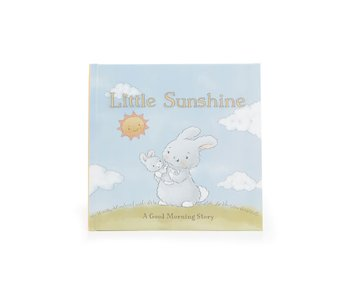 Bunnies by the Bay Little Sunshine book -A good morning story