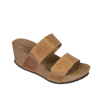Axxiom Autumn Sandals