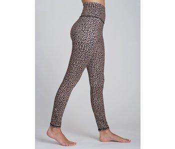 Jala Jala High Waist Legging - Cheetah