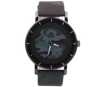 Mad Man Camo Time Watch by Mad Man