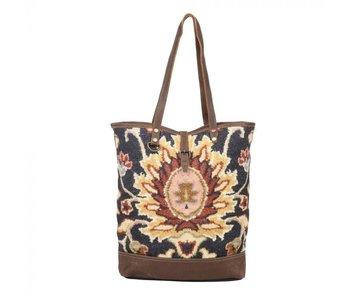 Myra Bags Benevolence Tote Bag