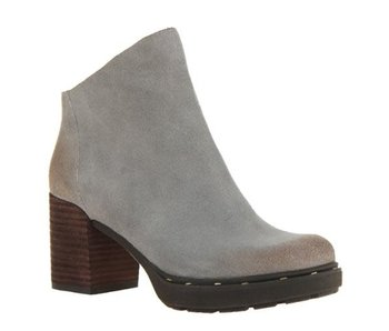 OTBT Montana genuine leather ankle boots