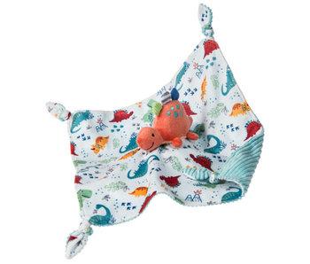 Mary Meyer Pebblesaurus Character Blanket