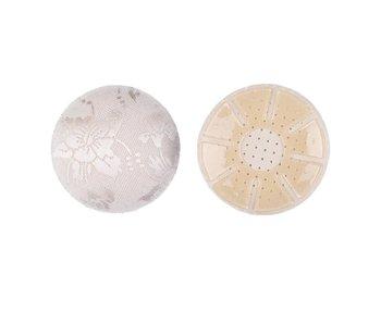 Circle Circle Dot Dot Circle Lace Nipple Cover