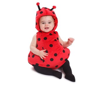 Dress Up America Baby Ladybug Costume