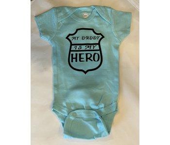 BC Creations Custom made baby onesies