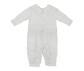 Imagewear Boys special occasion vest longall & hat