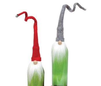 "MeraVic Gnome 18"" Bottle Topper"