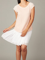 pistache Sporty Skirt