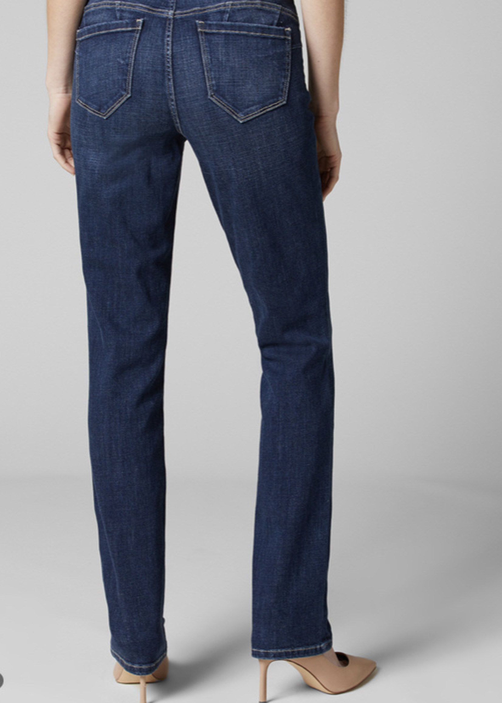 Jag Jeans Ruby Straight Jeans