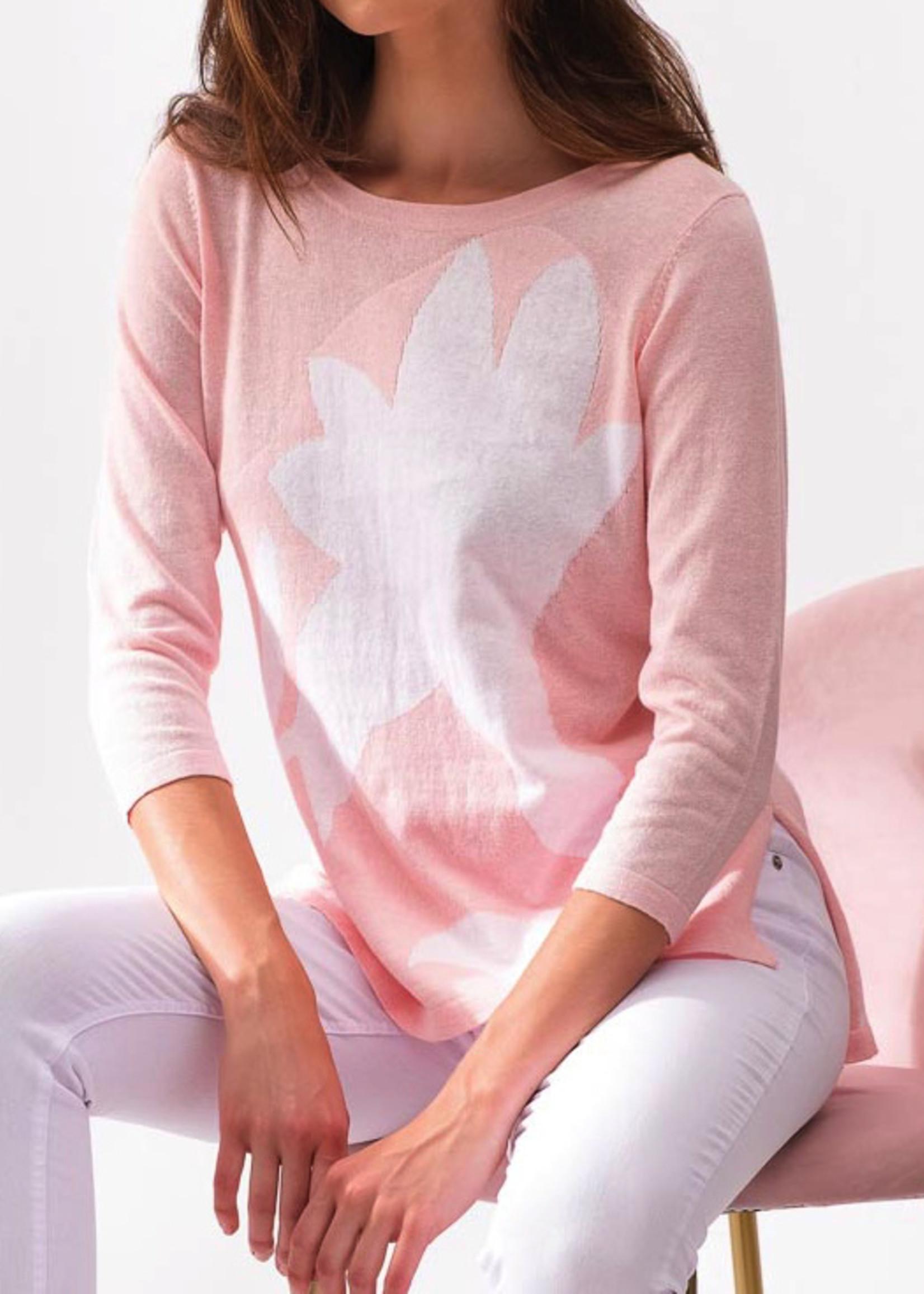 Alison Sheri 100% Cotton Sweater