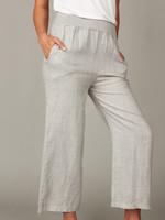 pistache Relaxed Linen Pant