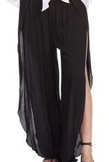 Elan Elan Side Split Pants