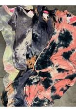 Simply Southern Tie Dye Maxi Dress