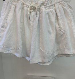 Love Tree Linen Shorts