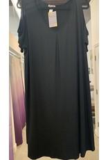 Blossom by P Cold Shoulder Dress