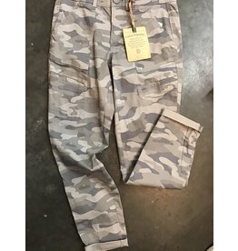 Democracy Democracy AB Camo Pants