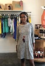 Evalina Sweatshirt Dress