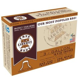 True Liberty Bags True Liberty Turkey Bags 18 in x 20 in (25/Pack)