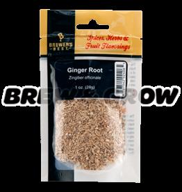 Flavoring - Ginger Root 1 oz
