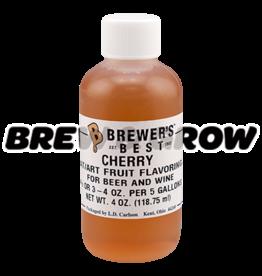 Flavor - Cherry 4oz
