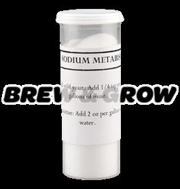 Sodium Metabisulphite 2 oz