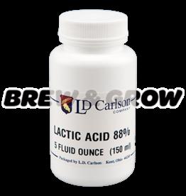Lactic Acid  5 oz