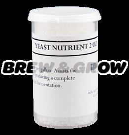 Yeast Nutrient  2 oz