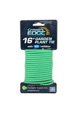 Growers Edge Grower's Edge Soft Garden Plant Tie 5mm - 16 ft