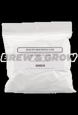 Malto Dextrine 8 oz