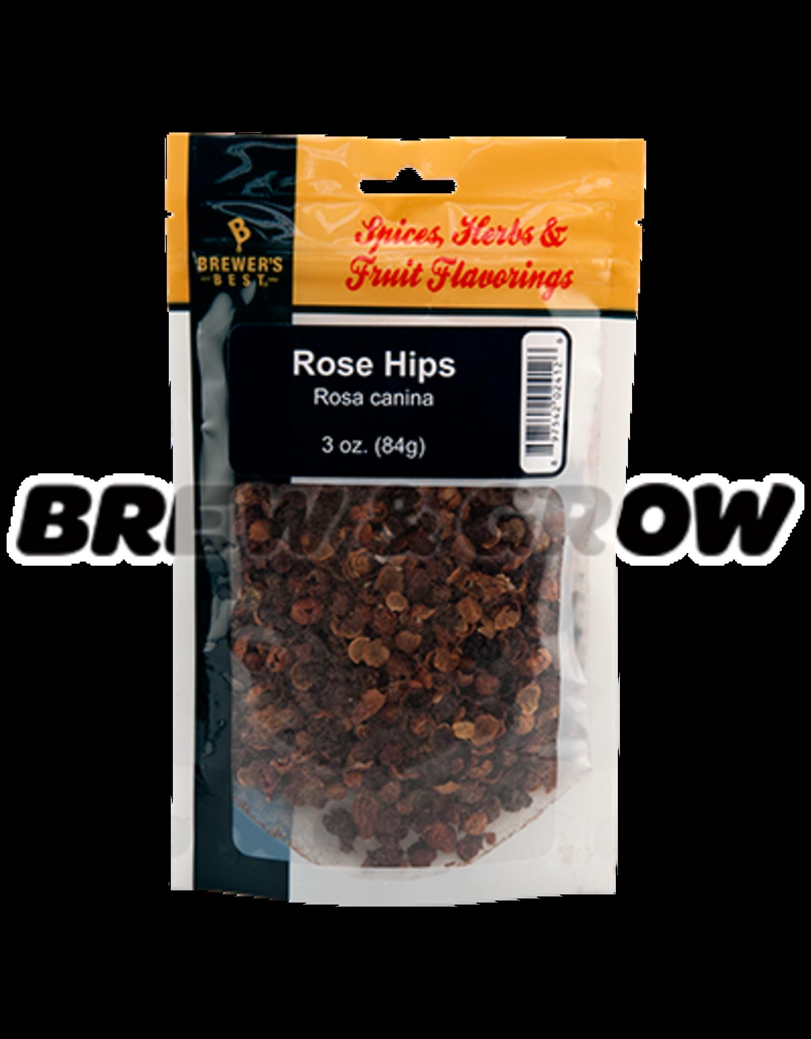 Flavoring - Rose Hips 3 oz