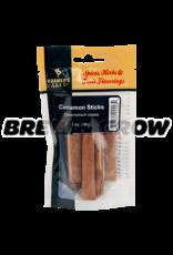 Flavoring - Cinnamon Sticks 1 oz