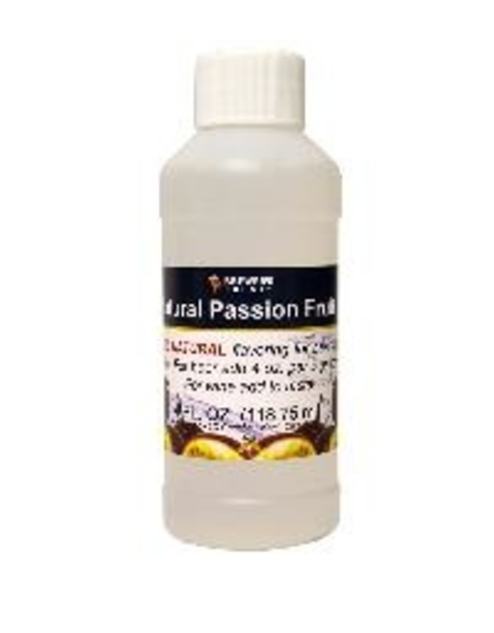 Flavoring - Natural Passion Fruit 4 oz