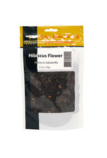 Flavoring - Hibiscus Flower 2.5 oz
