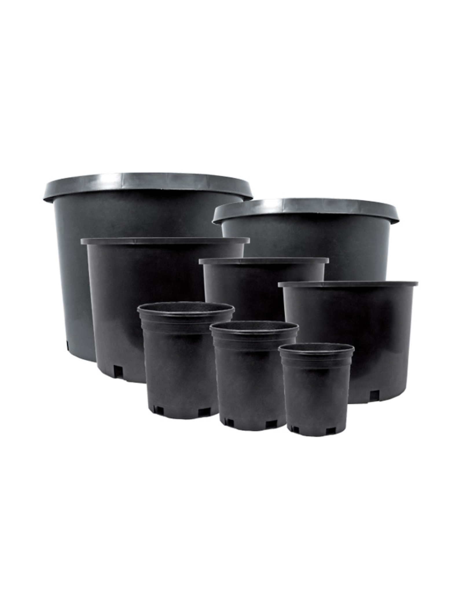 Nursery Pot Premium - 3 Gal