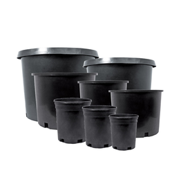 Nursery Pot Premium - 3 Gal
