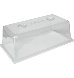 Mondi Humidity Dome w/Vents - 4""