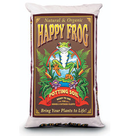 Foxfarm FoxFarm Happy Frog Soil 2.0 cu ft
