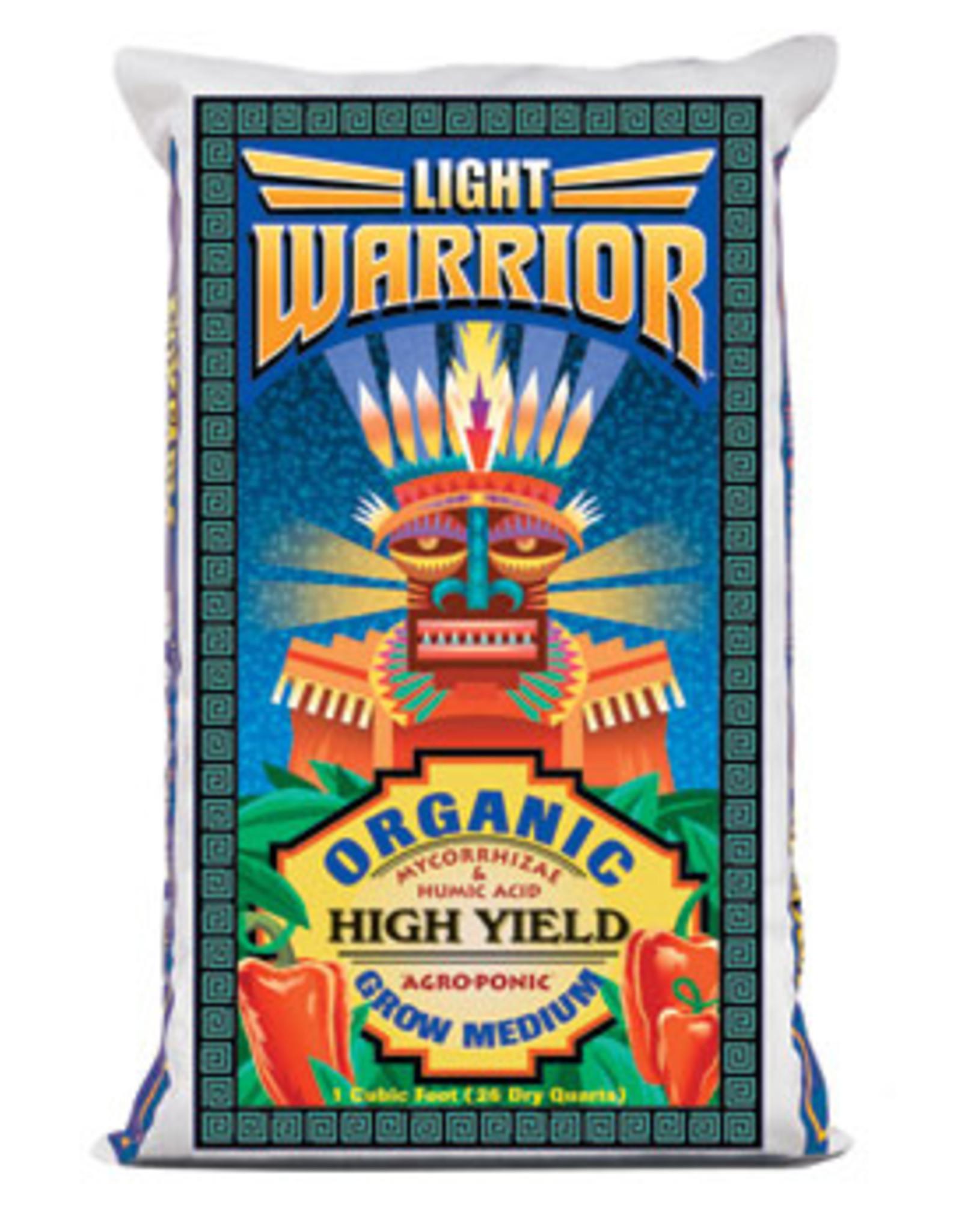Foxfarm FoxFarm Light Warrior 1 cu ft